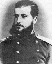 Санитарен полковник Димитър Виницки
