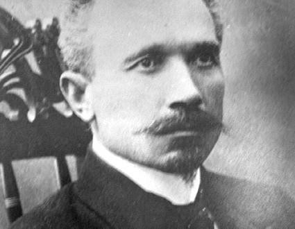 Стефан Георгиев Паприков