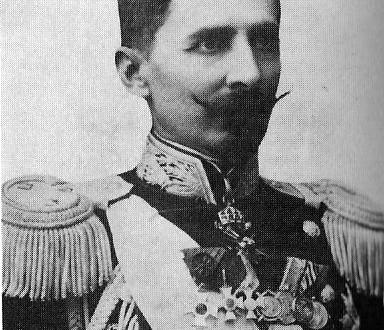 Христофор Георгиев Хесапчиев