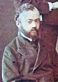 граф Луиджи Корти