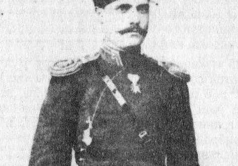 Андрей Анастасов Букурещлиев