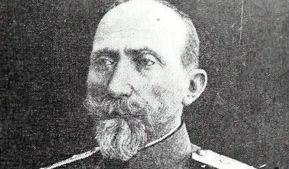 Димитър Иванов Гешов