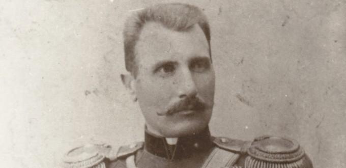 Димитър Христов Перниклийски