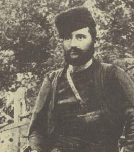 Антон-Дечев-от-Чепеларе,-доброволец-в-Сръбско-българската-война-1885г