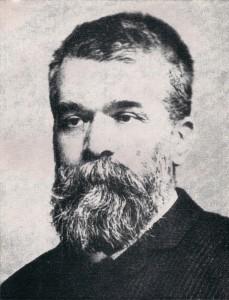 Григор-Начович