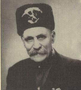 Марин-Чомаков-от-Пловдив,-доброволец-в-Сръбско-българската-война-1885г