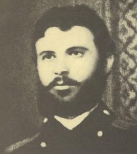 Поручик-Вълю-Стефов,-временно-заместващ-Захари-Стоянов-като-председател-на-БТЦРК