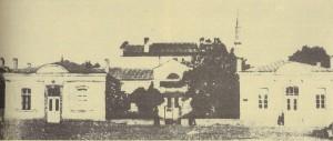 Сградата-на-областната-библиотека-и-на-музея-в-Пловдив