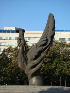 Паметник на Съединението на България Пловдив